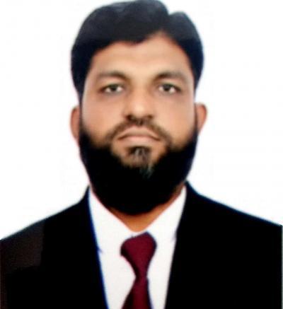 Mr.Mirza Farhatulla Baig