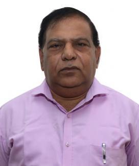 MG Gunasekaran