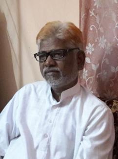 Prof. Naseemuddin Farees