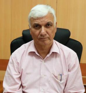 Prof. Ayub Khan
