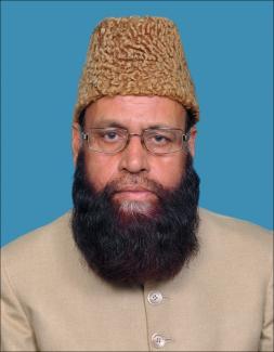 Prof. Syed Aleem Ashraf