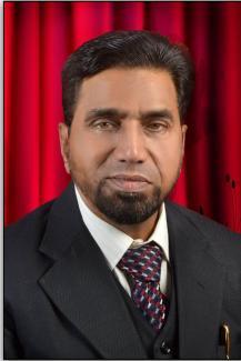 Prof. Siddiqui Mohd Mahmood